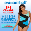 SwimsuitsForAll Canadian Information