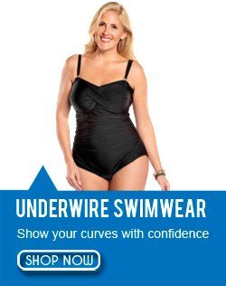 Underwire Swimwear