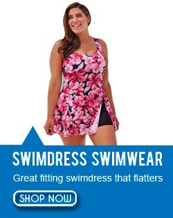 Swimdress Swimwear
