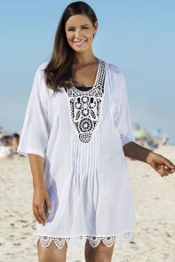 Mary Tunic available from SwimsuitsForAll, Click for more Details