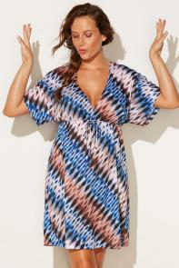 Kate Ramble Dress available from SwimsuitsForAll, Click for more Details