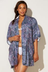 May Kimono available from SwimsuitsForAll, Click for more Details