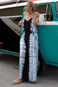 Maggie Maxi Dress available from SwimsuitsForAll, Click for more Details