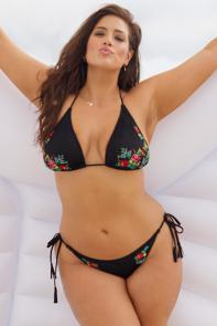 Adventuress Kiev String Bikini available from SwimsuitsForAll, Click for more Details