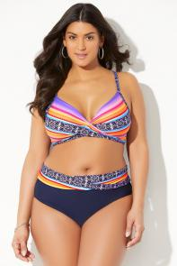 Idealist Halter Bikini available from SwimsuitsForAll, Click for more Details